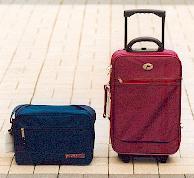 klm bagage lost